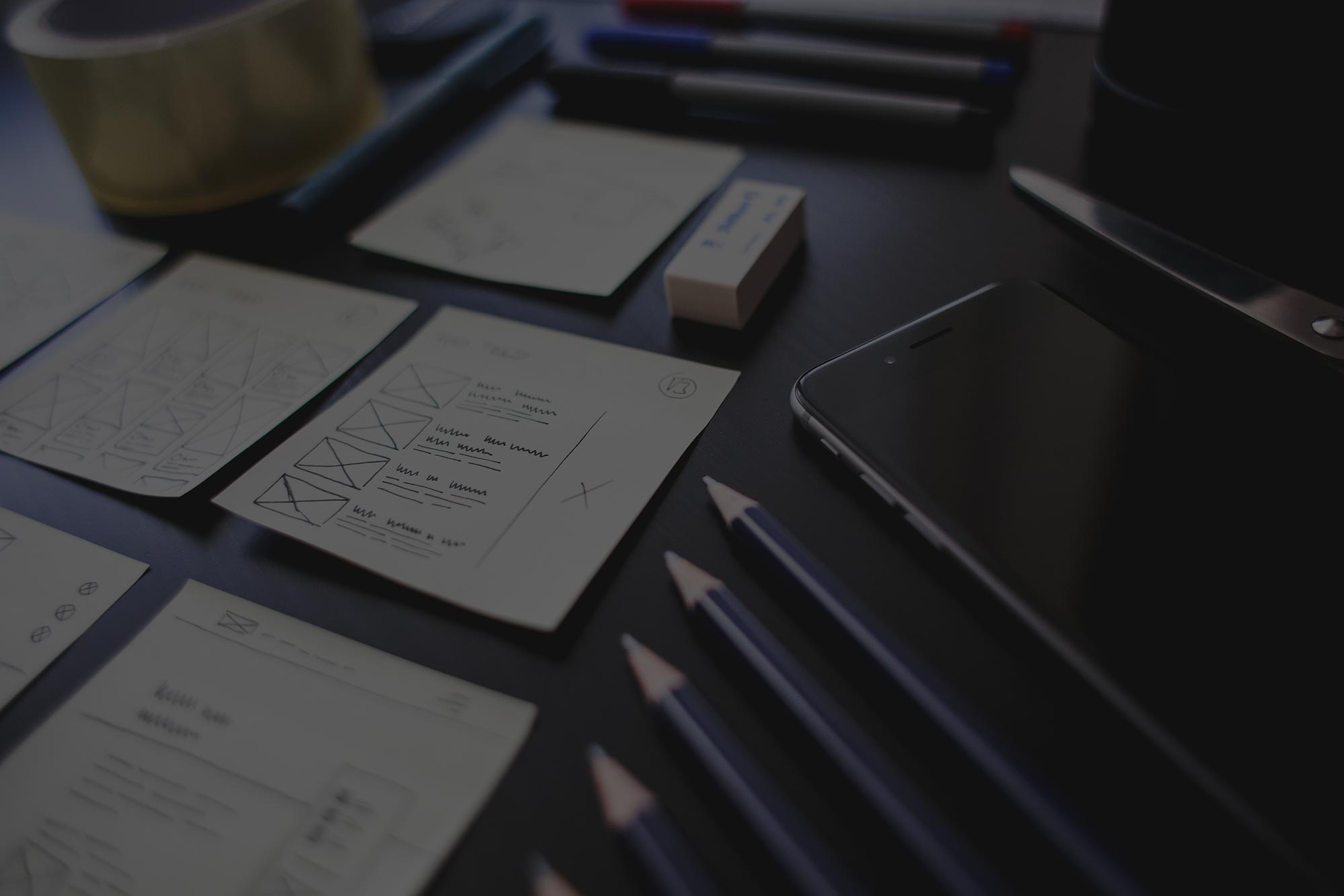 Sean Kelley | Adventurous Developer, Loyal Companion